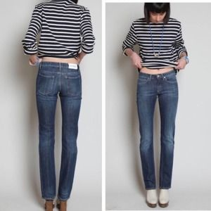 Acne Jeans Hex Pure Jeans 26/32